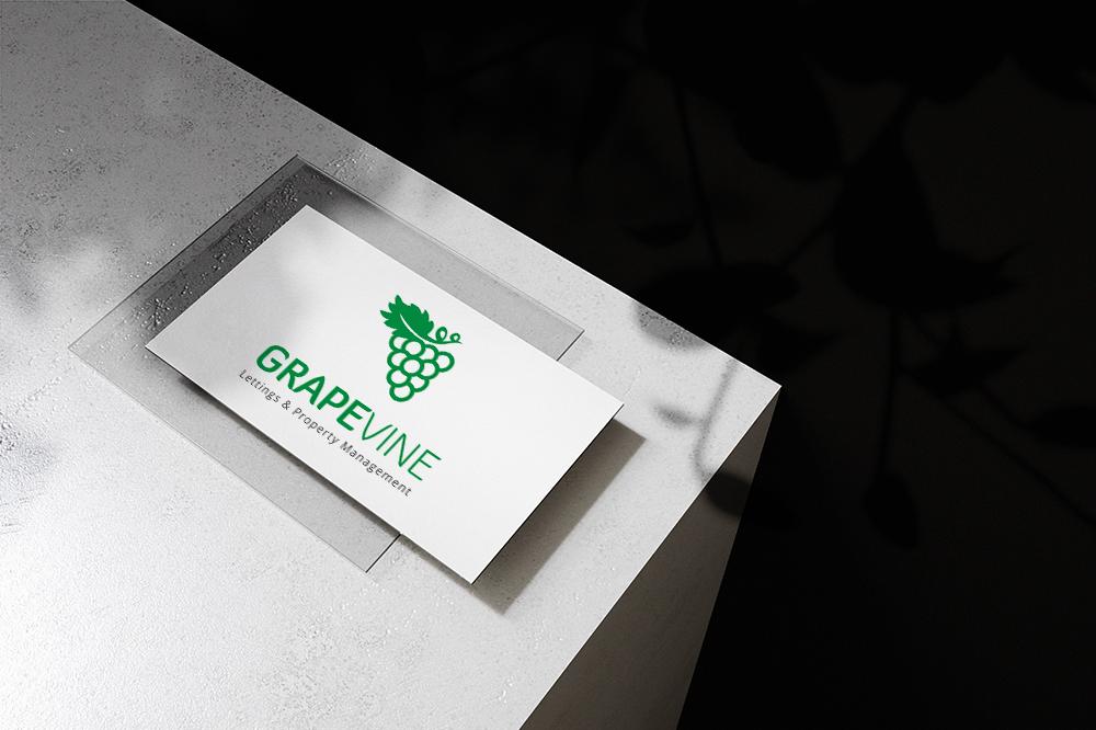 Grapevine Business Card